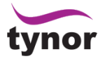 Tynor-Logo